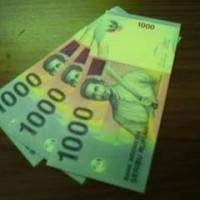UNTUK VIA WAHANA & TIKI WAJIB ATC RP.1500 BIAYA ONGKOS PARKIR, KURIR DLL
