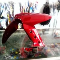harga Spakbor Depan Ninja Fi Merah Tokopedia.com