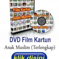 harga Dvd  Film Kartun Anak  Islami Tokopedia.com