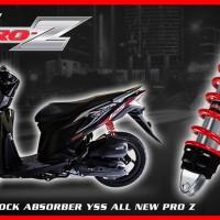harga Shockbreaker Yss Pro Z Matic Mio Beat Tokopedia.com
