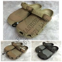 Sandal Clog Crocs Yukon Woven Original (GROSIR dan ECERAN)