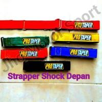 harga Strapper Shock Depan untuk menarik Sepeda Trail Tokopedia.com