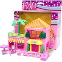 harga Rumah Boneka,rumah Barbie Tokopedia.com