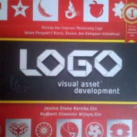 Buku Logo Visual Asset Development