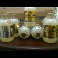 harga Jelly Gamat Gold G Sea Cucumber Tokopedia.com