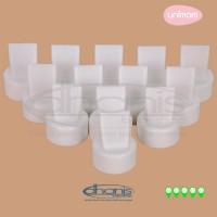 harga Katup Breast Pump Unimom Allegro Silicone White Valve Tokopedia.com