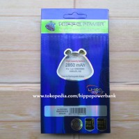 Hippo Baterai Lenovo Bl198 S880 S890 S830 A850 K860i 2850mah