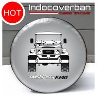 harga Cover Ban / Sarung Ban Serep Toyota Land Cruiser Hardtop Fj40 Tokopedia.com