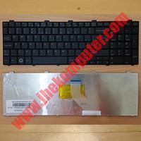 harga Keyboard Laptop Fujitsu Lifebook A530 Ah530 Ah531 Nh751 Black Tokopedia.com