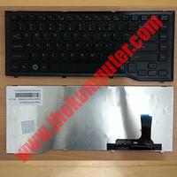 Keyboard Laptop Fujitsu Lifebook LH532