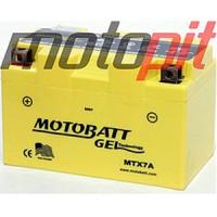 harga Aki Motobatt MTX7A 7Ah (Ninja 250, Minerva dll) Tokopedia.com