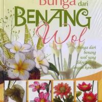 harga Bunga Dari Benang Wol Tokopedia.com