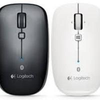 harga Logitech Wireless Bluetooth Mouse M557 Garansi Resmi Tokopedia.com