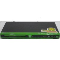GMC DVD Player 081P