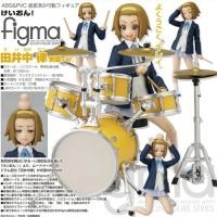 HBJ2016 figma Ritsu Tainaka School Uniform ver