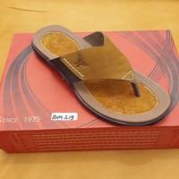 Sandal pria handmade kulit asli murah bagus berkualitas - Bellamo 21