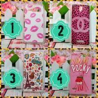 phone case custom kiss chanel paris pocky casing smartphone