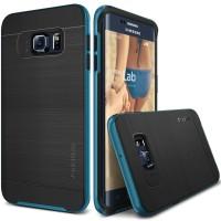 harga Verus Samsung Galaxy S6 Edge Plus Case High Pro Shield - Electric Blue Tokopedia.com
