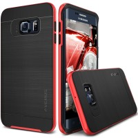 harga Verus Samsung Galaxy S6 Edge Plus Case High Pro Shield - Crimson Red Tokopedia.com