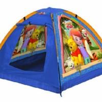 Jual CAMP TENT POOH - - Tenda Camping Anak Pooh Murah Murah