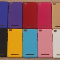 harga Xiaomi Mi4i Candy Color Matte Hardcase (anti Slip, Doff) Tokopedia.com