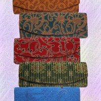 Dompet (Clutch) Batik V.2
