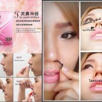 NOSE SECRET -rahasia dibalik hidung mancung-
