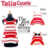 harga TALIA couple mom and kid. 2pc mom and kid/set Tokopedia.com