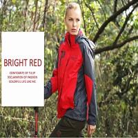 Harga Jaket Wanita Outdoor Hiking Hargano.com