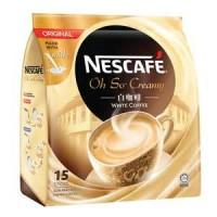 NESCAFE IPOH WHITE COFFEE 15 x 36 GR