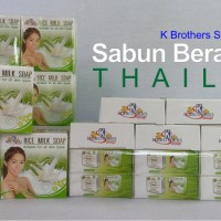 harga Sabun Beras Thailand - 100% Original K-Brothers Tokopedia.com