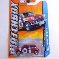 harga 1964 Austin Mini Copper Tokopedia.com