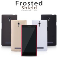 Nillkin Super Frosted Shield Hard Case For Oppo Find 7