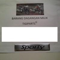 harga Emblem Sporty All New Xenia Daihatsu Original Tokopedia.com