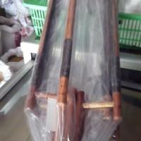 harga Tabgkrigan Gawang Jati Buat Sangkar Murai Batu Tokopedia.com