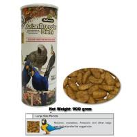 harga Pakan Ternak Burung : ZuPreem Avian Breeder L 900 g (Macaw,Kakatua dll Tokopedia.com