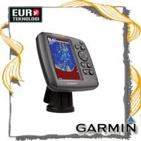 Garmin Fishfinder 560c