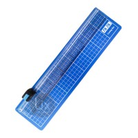 Ruler & Cutter TATA RC-4 (35cm) With Cutting Mat