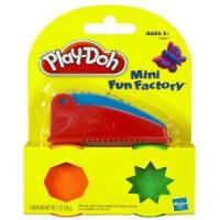 Jual Cetakan PlayDoh Mini Fun Factory Pot Play Doh ORIGINAL (BUKAN FunDoh) Murah