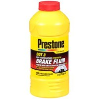 Minyak Rem Prestone Dot 3 Brake Fluid 300ml