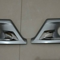 Cover fog lamp all new avanza type G tahun 2015