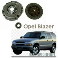 harga Kopling Set Opel Blazer Tokopedia.com