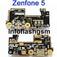 harga Pcb Connector Konektor Papan Charge Zenfone 5 Tokopedia.com