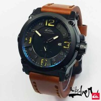 harga Jam Tangan Quicksilver Kulit(expedition,swiss Army,alexandre Christie) Tokopedia.com