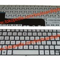 harga Keyboard Asus Zenbook Ux21, Ux21a, Ux21e Silver Tokopedia.com