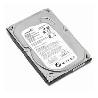 "Seagate Hard Disk 500Gb Internal Sata 3,5"""