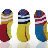 harga Hn010 Boat Socks Kaos Kaki Pria Pendek Sepatu Wakai Tokopedia.com