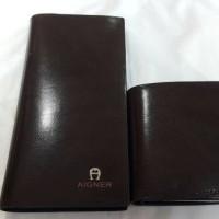 harga dompet sepasang aigner super Tokopedia.com