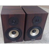 DS Acoustic DS5A - professional flat speaker untuk mixing mastering