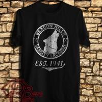 Beacon Hills Varsity Lacrosse Logo 2nd Kaos | Tshirt | Distro